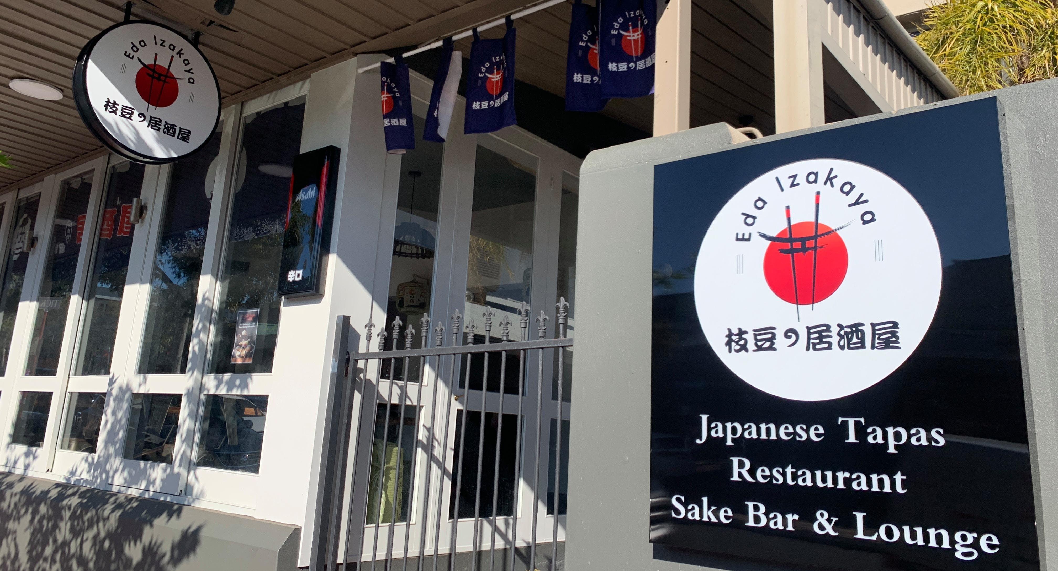 Photo of restaurant Eda Izakaya in Mount Lawley, Perth