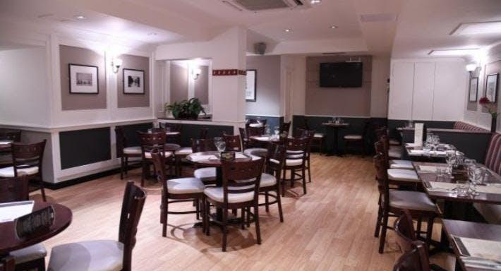 Steam Wine Bar & Restaurant Londres image 3
