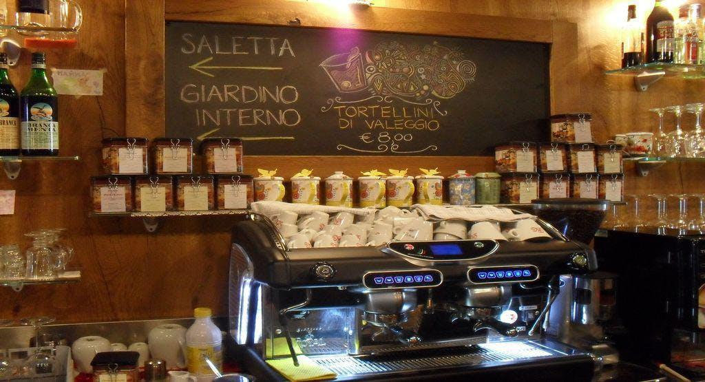 Caffè Ostaria Peccati di Gola