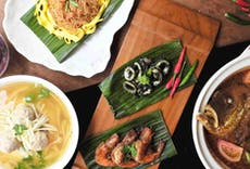 Chilli Padi Nonya Restaurant 辣椒香
