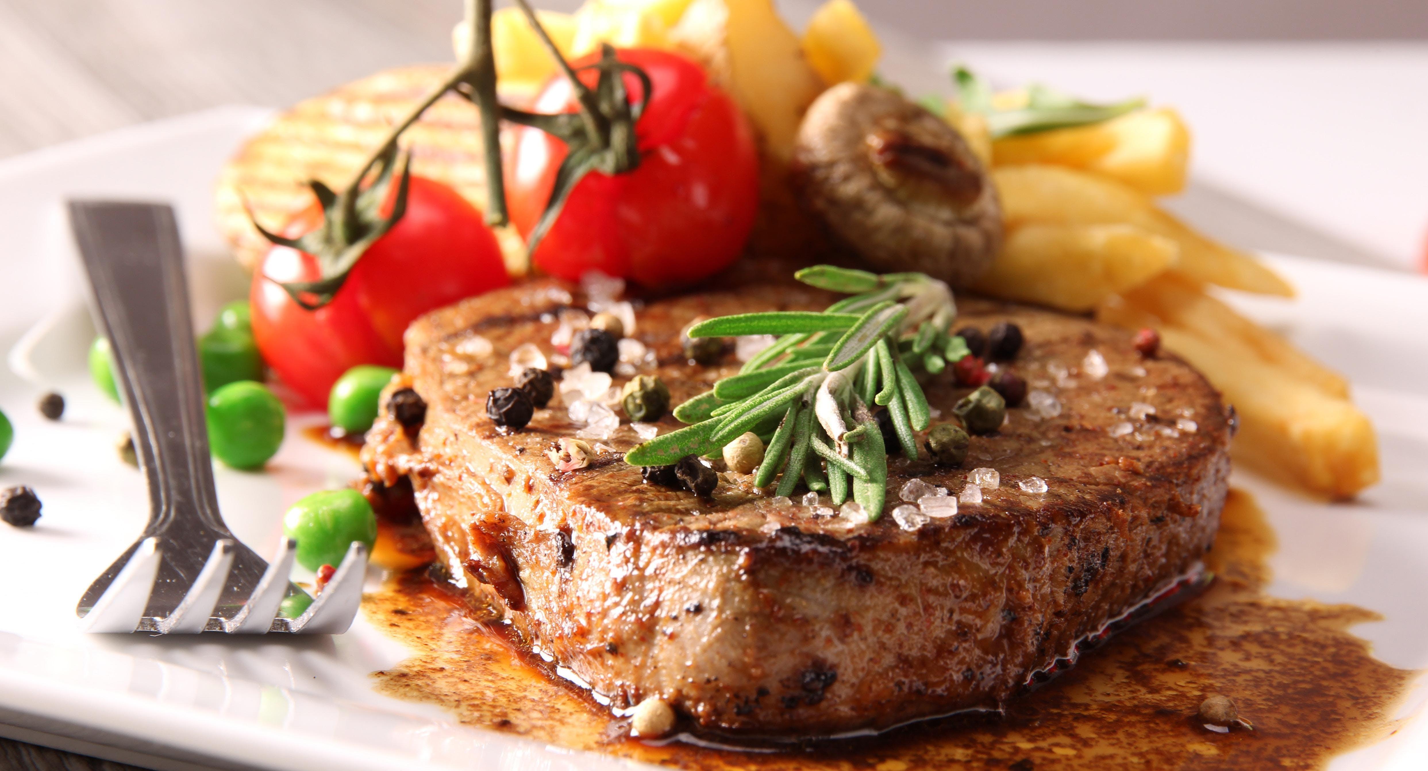 Tunici Restaurants Hamburg image 1