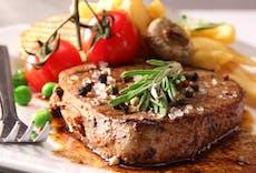 Tunici Restaurants