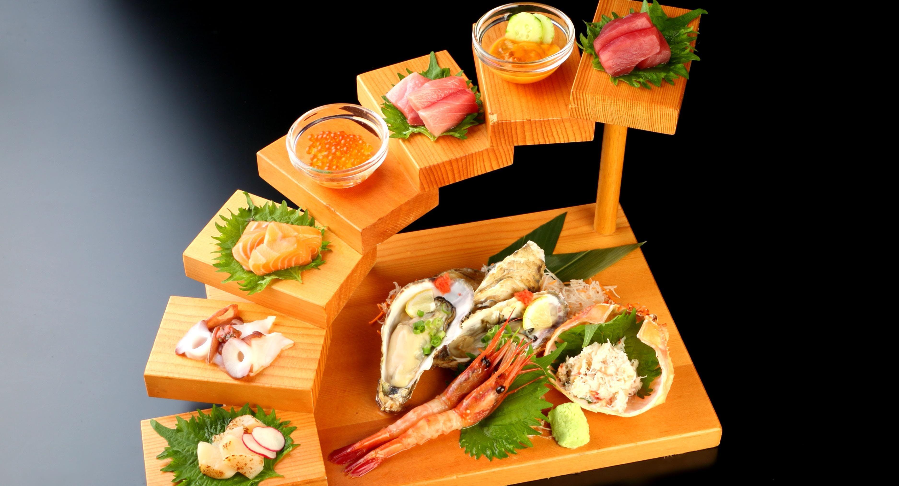 Amazing Hokkaido Japanese Restaurant & Bar