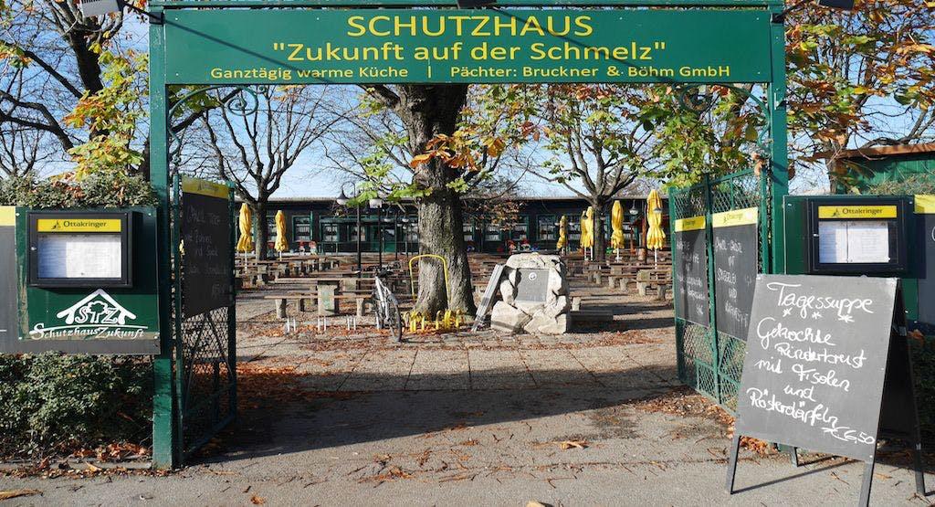 Schutzhaus Zukunft Wien image 1