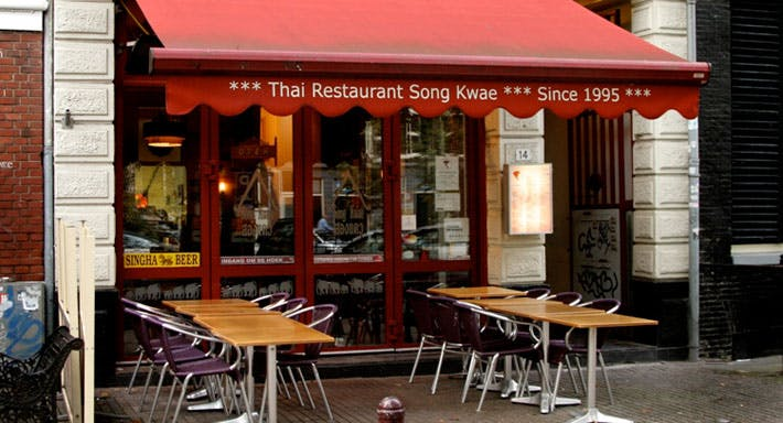 Song Kwae Amsterdam image 2