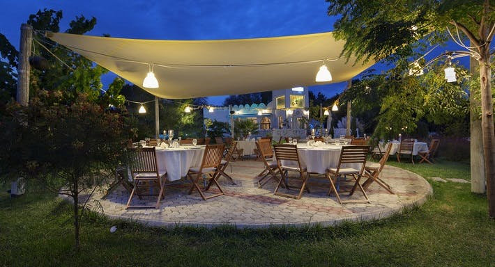 Vera Melissa Cafe Izmir image 1