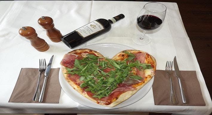 Ristorante Pizzeria Da Massimo Trier image 3