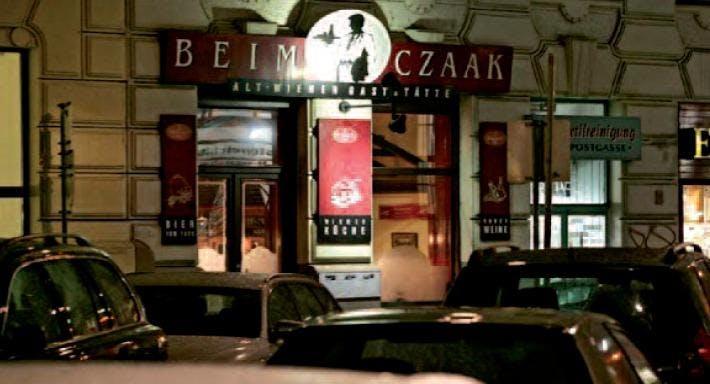 Beim Czaak Wien image 12