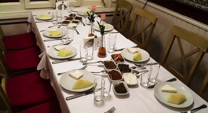 Astek Restaurant İstanbul image 1