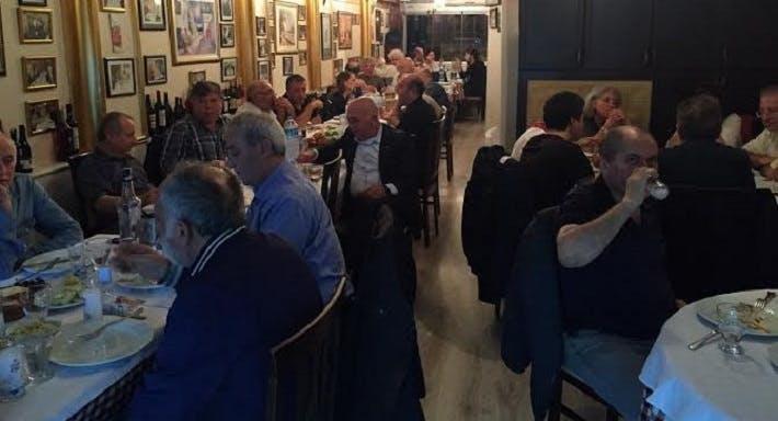 Astek Restaurant İstanbul image 2