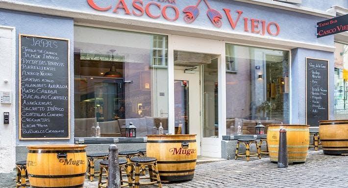 Tapas Bar Casco Viejo Zürich image 2