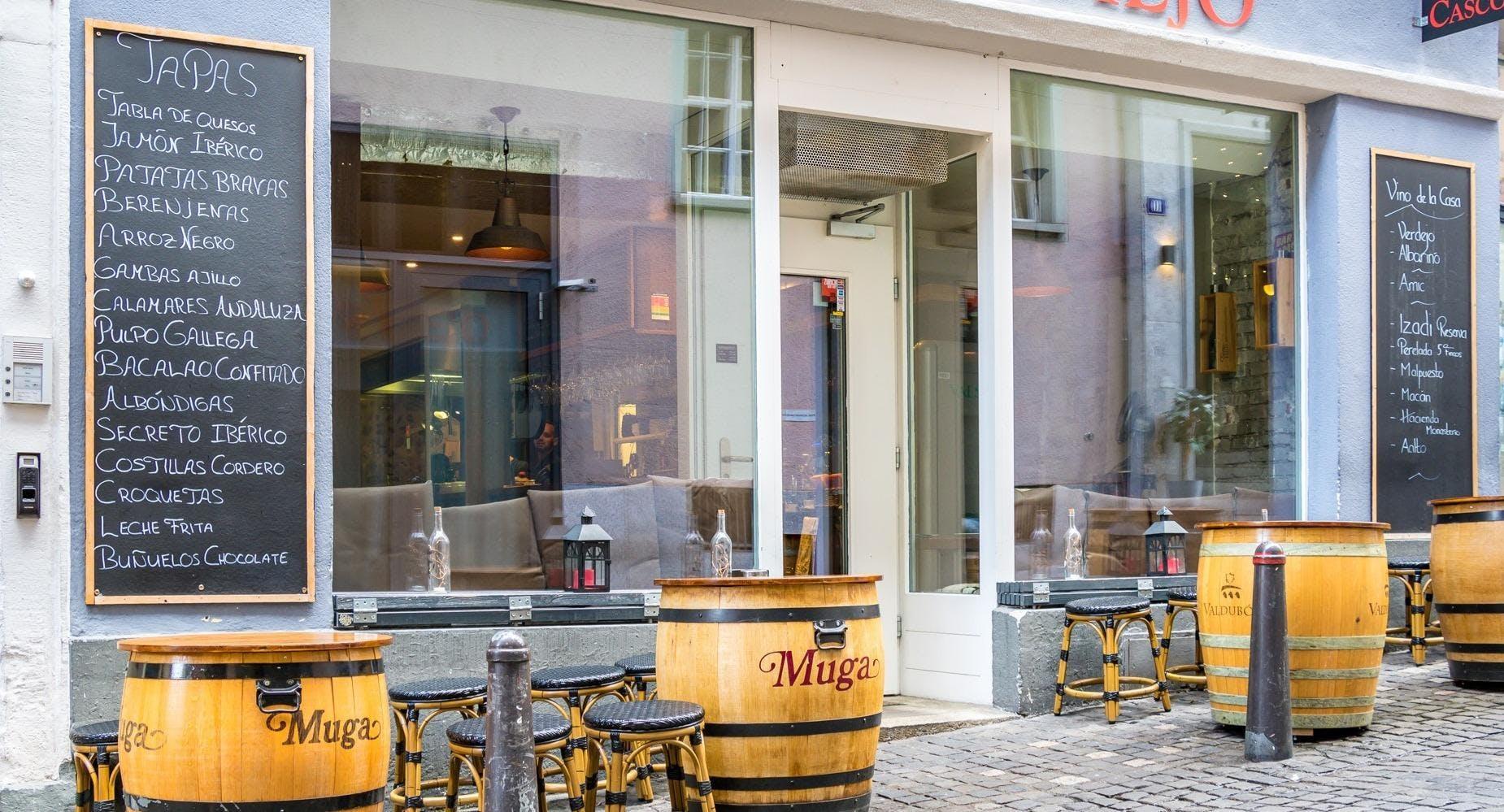 Tapas Bar Casco Viejo Zürich image 1