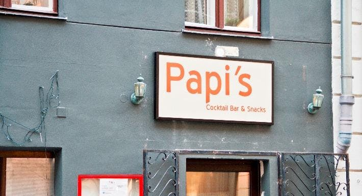 Papi's Cocktail Bar & Snacks Wien image 7