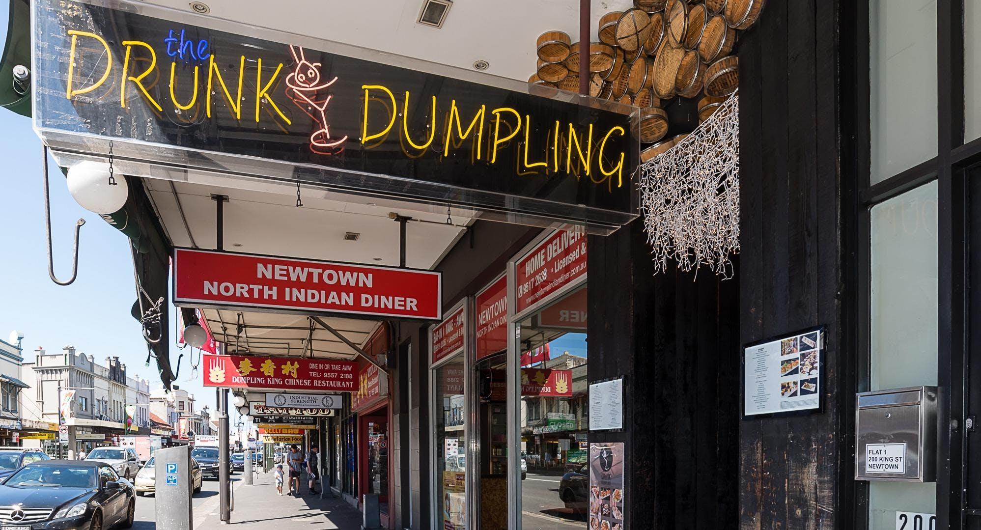 The Drunk Dumpling Sydney image 2
