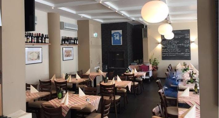 Cucina Italiana Ristorante Pizzeria Café Bar Nürnberg image 1