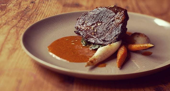 Cinnamon Kitchen London image 1