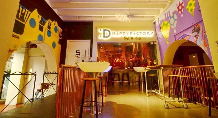 D Happy Factory Singapore image 5