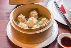 Shanghai Küche