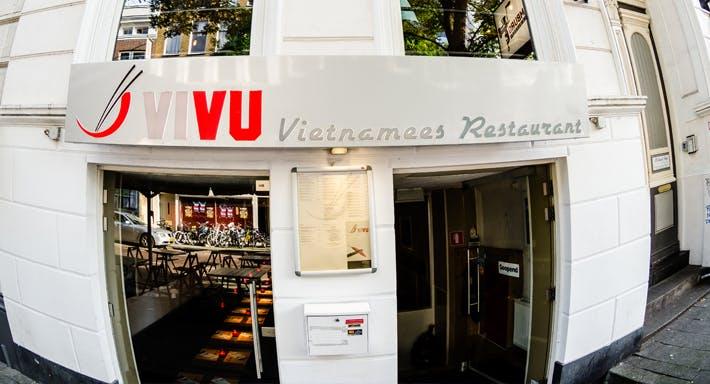 Restaurant Vivu Rotterdam image 4