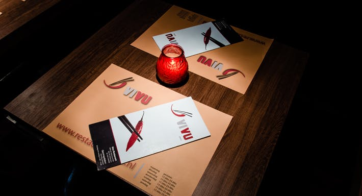 Restaurant Vivu Rotterdam image 8