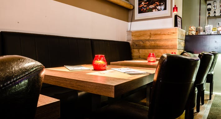 Restaurant Vivu Rotterdam image 7