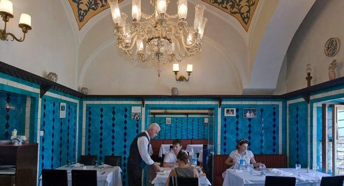 Pandeli Restaurant İstanbul image 2