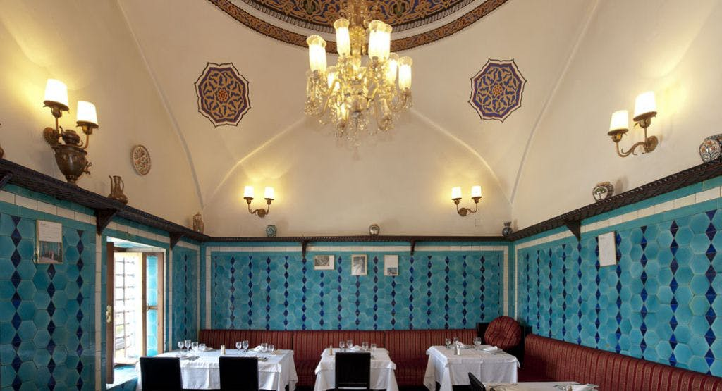 Pandeli Restaurant İstanbul image 1