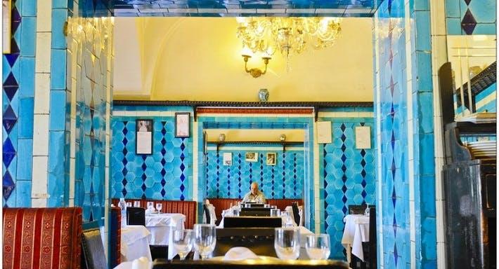 Pandeli Restaurant İstanbul image 3