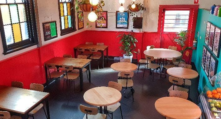 Photo of restaurant Yuni's Kitchen in Northcote, Melbourne