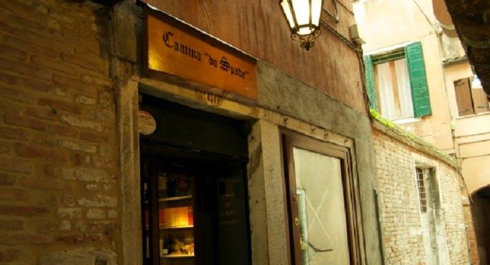Cantina Do Spade Venezia image 4