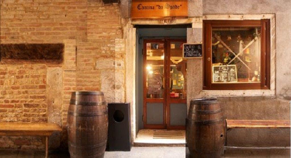 Cantina Do Spade Venezia image 1