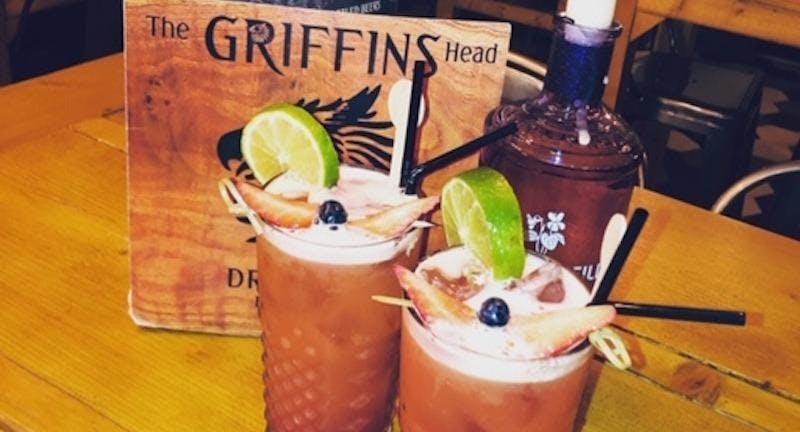 Griffins Head