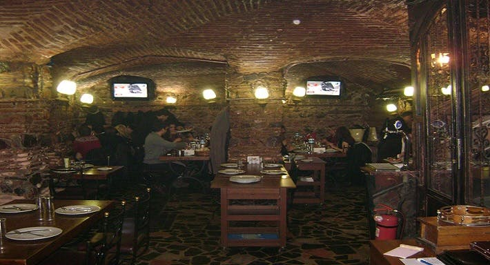 Mahzen Restaurant İstanbul image 1