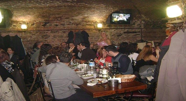 Mahzen Restaurant İstanbul image 2