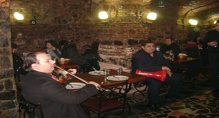 Mahzen Restaurant İstanbul image 3