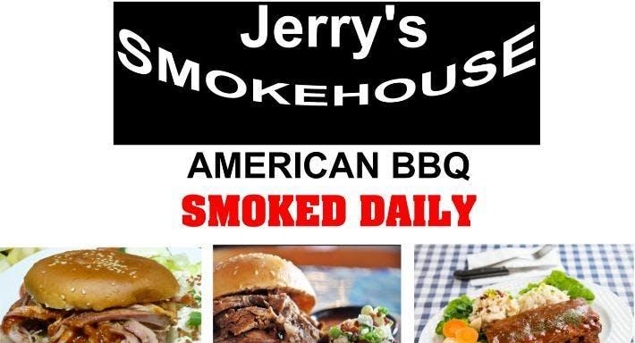 Jerry's Smokehouse (Jalan Kayu) Singapore image 3