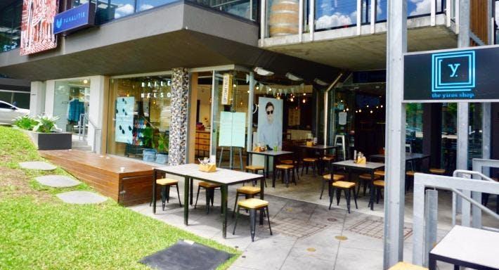 The Yiros Shop - Fortitude Valley Brisbane image 3
