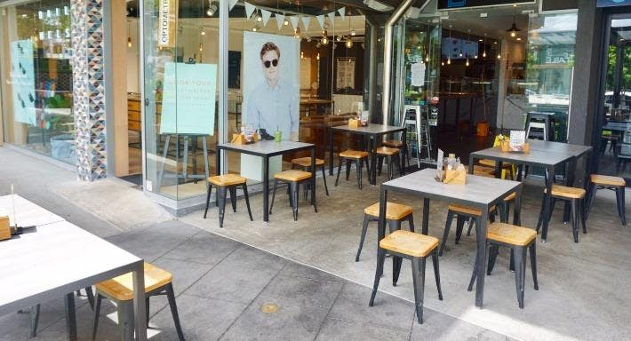 The Yiros Shop - Fortitude Valley Brisbane image 2