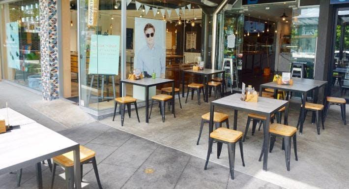 The Yiros Shop - Fortitude Valley Brisbane image 2