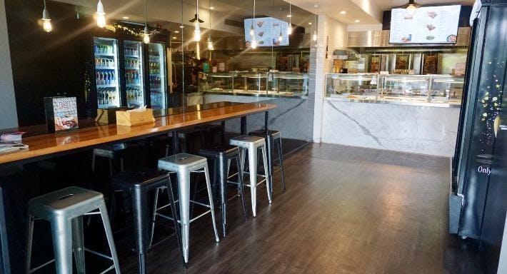 The Yiros Shop - Fortitude Valley