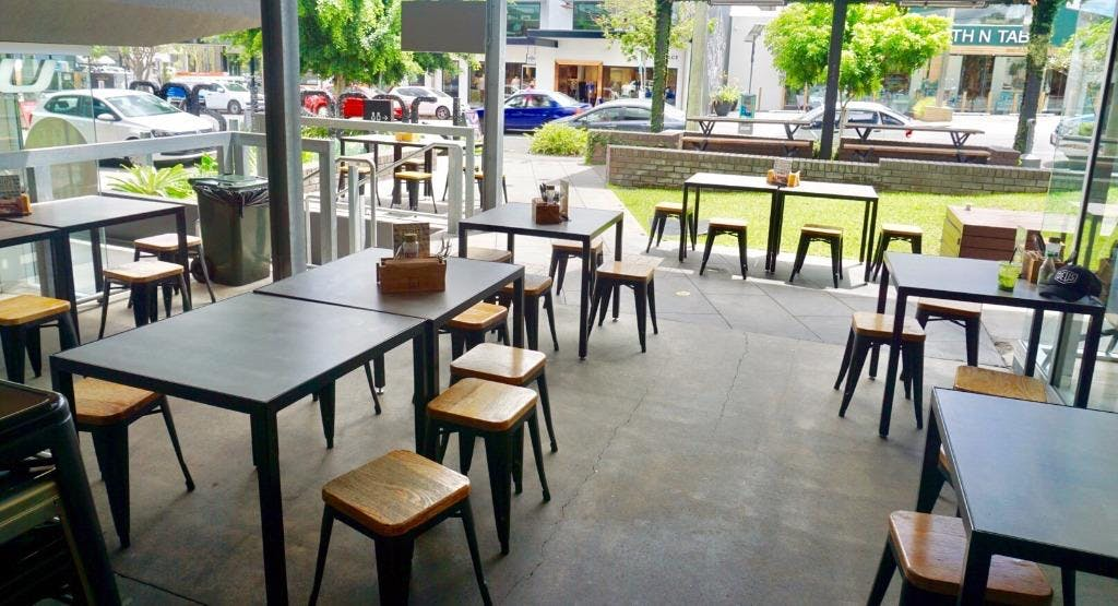 The Yiros Shop - Fortitude Valley Brisbane image 1