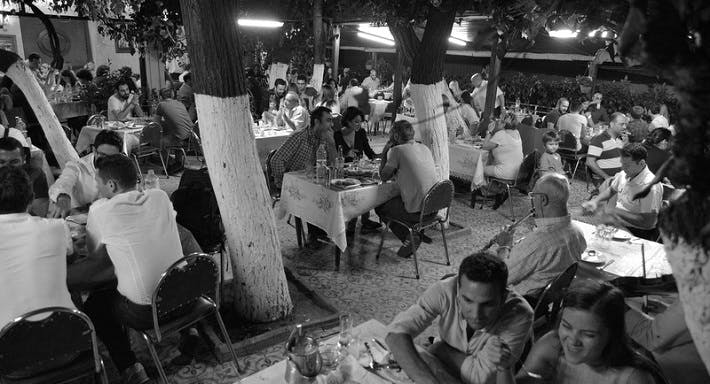 Madam Despina'nın Meyhanesi İstanbul image 9