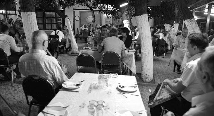 Madam Despina'nın Meyhanesi İstanbul image 8