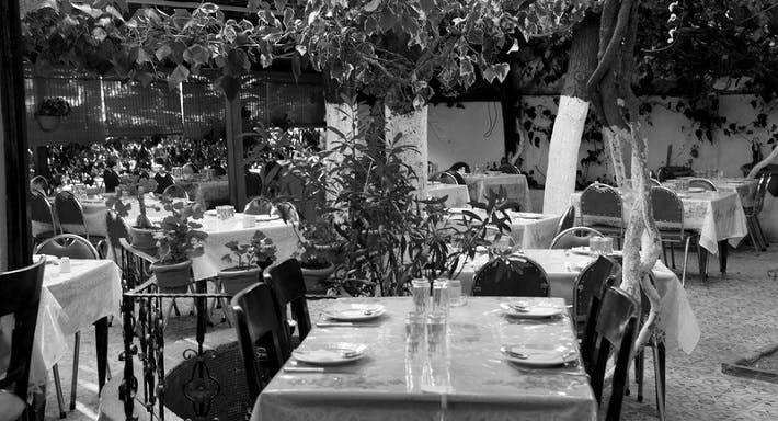Madam Despina'nın Meyhanesi İstanbul image 6