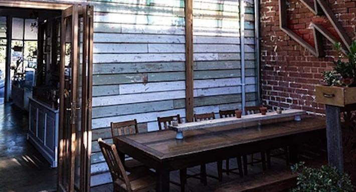 Fig and Walnut Cafe Seddon Melbourne image 3