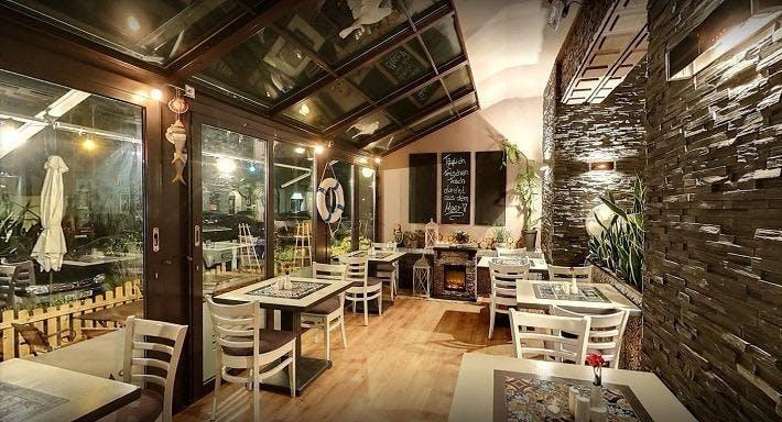 Papalina Fischrestaurant