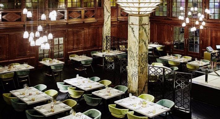 Stadt Restaurant Hamburg image 5