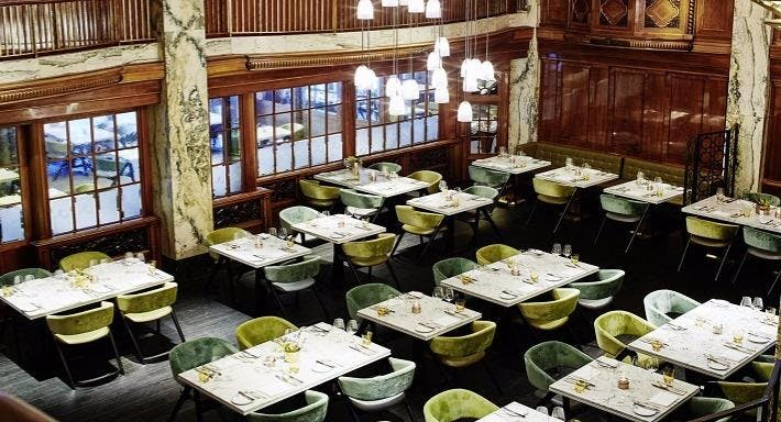 Stadt Restaurant Hamburg image 2