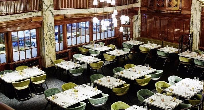 Stadt Restaurant