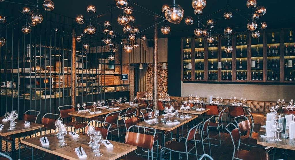 Venerdì Restaurant London image 1